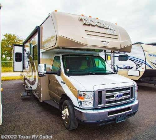 2015 Fleetwood Rv Tioga 31m Ranger For Sale In Willow Park