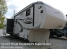2012 Keystone Montana High Country 313RE