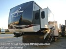 2017 Forest River RiverStone 38RE