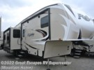2017 Grand Design Reflection Fifth-Wheel 311BHS