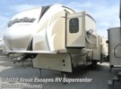 2017 Grand Design Reflection Fifth-Wheel 337RLS