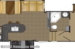 New 2014  Heartland RV Bighorn 36TB by Heartland RV from RVSalePrices.com in Muskegon, MI