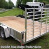 Blue Ridge Trailer Sales 2019 AUT 6x12 Aluminum Solid Side  Utility Trailer by Sport Haven | Ruckersville, Virginia