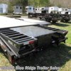 Blue Ridge Trailer Sales 2019 14K Deckover 20+5 w/Center Pop-Up  Deckover Trailer by Rice Trailers | Ruckersville, Virginia