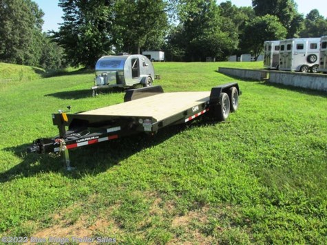 New 2018 CAM Superline 14+4 7K Car Hauler For Sale by Blue Ridge Trailer Sales available in Ruckersville, Virginia