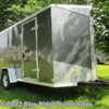 "New 2019 Royal Cargo 6x12, 6'6"" Tall, Ramp SA For Sale by Blue Ridge Trailer Sales available in Ruckersville, Virginia"