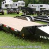 New 2019 Rice Trailers 16+2 7K Car Hauler For Sale by Blue Ridge Trailer Sales available in Ruckersville, Virginia