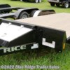2019 Rice Trailers 16+2 7K Car Hauler  - Car Hauler Trailer New  in Ruckersville VA For Sale by Blue Ridge Trailer Sales call 434-985-4151 today for more info.