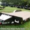 Blue Ridge Trailer Sales 2019 Magnum 16+2 7K Car Hauler  Car Hauler by Rice Trailers | Ruckersville, Virginia
