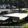 New 2020 Rice Trailers Magnum 14K 16 + 2  Equipment Hauler For Sale by Blue Ridge Trailer Sales available in Ruckersville, Virginia