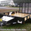 New 2019 Rice Trailers 5x8 SA Pipe Top w/4' Gate For Sale by Blue Ridge Trailer Sales available in Ruckersville, Virginia