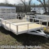 2020 Sport Haven AUT 7x14  Open Sides Wood Deck  - Utility Trailer New  in Ruckersville VA For Sale by Blue Ridge Trailer Sales call 434-985-4151 today for more info.
