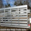 Blue Ridge Trailer Sales 2019 7x14 AUT Aluminum Wood Deck  Utility Trailer by Sport Haven | Ruckersville, Virginia