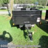 New 2019 Extreme Road & Trail XRT-2 4x7 Bi-Fold Ramp For Sale by Blue Ridge Trailer Sales available in Ruckersville, Virginia