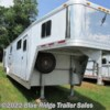 2005 Featherlite 4-6 Horse HtoH 7'6 x 8 With Dress  - Horse Trailer Used  in Ruckersville VA For Sale by Blue Ridge Trailer Sales call 434-985-4151 today for more info.
