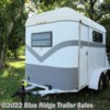 1988 Cotner 2H BP no Dress 7'x6'  - Horse Trailer Used  in Ruckersville VA For Sale by Blue Ridge Trailer Sales call 434-985-4151 today for more info.