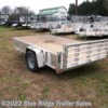 2020 Sport Haven AUT - S 6x12 Aluminum Solid Side w/Bi Fold Gate  - Utility Trailer New  in Ruckersville VA For Sale by Blue Ridge Trailer Sales call 434-985-4151 today for more info.