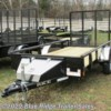 2020 Rice Trailers 6x10 Pipe Top w/4' Gate  - Utility Trailer New  in Ruckersville VA For Sale by Blue Ridge Trailer Sales call 434-985-4151 today for more info.