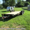 2020 CAM Superline 14 + 4 Wood Deck Car Hauler  - Car Hauler Trailer New  in Ruckersville VA For Sale by Blue Ridge Trailer Sales call 434-985-4151 today for more info.