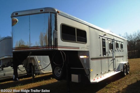 "Used 2005 Sundowner 3H Slant w/Dress 7'6""x6'9\"" For Sale by Blue Ridge Trailer Sales available in Ruckersville, Virginia"