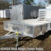 New 2020 Sport Haven AUT - DS 6x12 Aluminum Solid Side For Sale by Blue Ridge Trailer Sales available in Ruckersville, Virginia