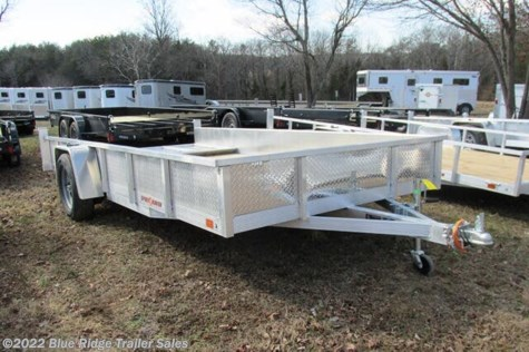 New 2020 Sport Haven AUT - S 6x12 Solid Sides Bi-Fold Gate For Sale by Blue Ridge Trailer Sales available in Ruckersville, Virginia