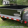 Blue Ridge Trailer Sales 2020 5CAM612LPHD 6x12 10K 2 Way Gate  Dump Trailer by CAM Superline | Ruckersville, Virginia