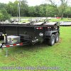 2020 CAM Superline 5CAM612LPHD 6x12 10K 2 Way Gate  - Dump Trailer New  in Ruckersville VA For Sale by Blue Ridge Trailer Sales call 434-985-4151 today for more info.
