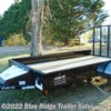2020 Rice Trailers Stealth 6x12 SA w/4' Gate  - Utility Trailer Used  in Ruckersville VA For Sale by Blue Ridge Trailer Sales call 434-985-4151 today for more info.