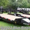New 2020 Rice Trailers Magnum 16+2 Equipment Hauler 10K For Sale by Blue Ridge Trailer Sales available in Ruckersville, Virginia