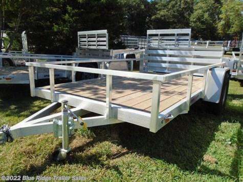 New 2020 Sport Haven AUT 6x12 SA w/Bi fold Gate For Sale by Blue Ridge Trailer Sales available in Ruckersville, Virginia