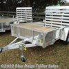 New 2020 Sport Haven 5x8 Aluminum Solid Sides For Sale by Blue Ridge Trailer Sales available in Ruckersville, Virginia