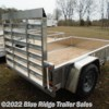 Blue Ridge Trailer Sales 2020 5x8 Aluminum Solid Sides  Utility Trailer by Sport Haven | Ruckersville, Virginia
