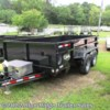 New 2020 CAM Superline 6x10 LPD w/3 Way Gate For Sale by Blue Ridge Trailer Sales available in Ruckersville, Virginia