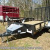 2020 Rice Trailers 6x10 Pipe Top Never Used  - Utility Trailer Used  in Ruckersville VA For Sale by Blue Ridge Trailer Sales call 434-985-4151 today for more info.