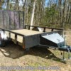 Used 2020 Rice Trailers 6x10 Pipe Top Never Used For Sale by Blue Ridge Trailer Sales available in Ruckersville, Virginia