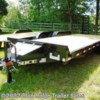 2020 Rice Trailers 16 + 2 14K Equipment Hauler  - Equipment Trailer New  in Ruckersville VA For Sale by Blue Ridge Trailer Sales call 434-985-4151 today for more info.