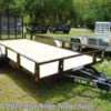 "2020 Rice Trailers 82""x16 TA Utility  - Landscape Trailer New  in Ruckersville VA For Sale by Blue Ridge Trailer Sales call 434-985-4151 today for more info."