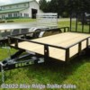 "New 2020 Rice Trailers 82""x14 TA Utility For Sale by Blue Ridge Trailer Sales available in Ruckersville, Virginia"