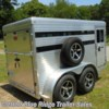 2018 Sundowner Like New 5x10 Mini, Goat or Pig Stock Trailer 4 st  - Horse Trailer Used  in Ruckersville VA For Sale by Blue Ridge Trailer Sales call 434-985-4151 today for more info.