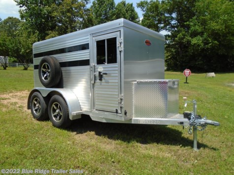 Used 2018 Sundowner Like New 5x10 Mini, Goat or Pig Stock Trailer 4 st For Sale by Blue Ridge Trailer Sales available in Ruckersville, Virginia