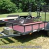 "2013 Carry-On 5 x 10 SA Trailer with 12"" Mesh  - Utility Trailer Used  in Ruckersville VA For Sale by Blue Ridge Trailer Sales call 434-985-4151 today for more info."