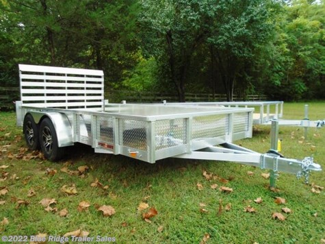 New 2021 Sport Haven AUT 7x14 Deluxe w/Solid Sides For Sale by Blue Ridge Trailer Sales available in Ruckersville, Virginia