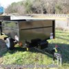New 2021 Extreme Road & Trail 4x7 with Barn doors For Sale by Blue Ridge Trailer Sales available in Ruckersville, Virginia