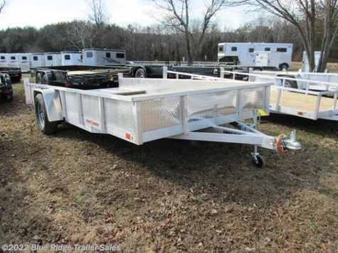 New 2021 Sport Haven AUT - D 7x14 AUT Deluxe w/Solid Sides For Sale by Blue Ridge Trailer Sales available in Ruckersville, Virginia