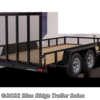 2021 CAM Superline 7x16 TA Tube Top with Ramp  - Landscape Trailer New  in Ruckersville VA For Sale by Blue Ridge Trailer Sales call 434-985-4151 today for more info.