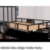 New 2021 CAM Superline 7X12 SA Tube Top w/ramp For Sale by Blue Ridge Trailer Sales available in Ruckersville, Virginia
