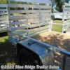 Blue Ridge Trailer Sales 2021 AUT 6x10 w/Bifold Ramp  Utility Trailer by Sport Haven | Ruckersville, Virginia