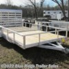 2021 Sport Haven AUT 7x12 w/Open Sides  - Utility Trailer New  in Ruckersville VA For Sale by Blue Ridge Trailer Sales call 434-985-4151 today for more info.