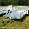 New 2021 Sport Haven AUT - D 7x14 w/Bifold Ramp For Sale by Blue Ridge Trailer Sales available in Ruckersville, Virginia